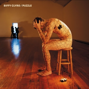 Biffy Clyro: εξώφυλλο