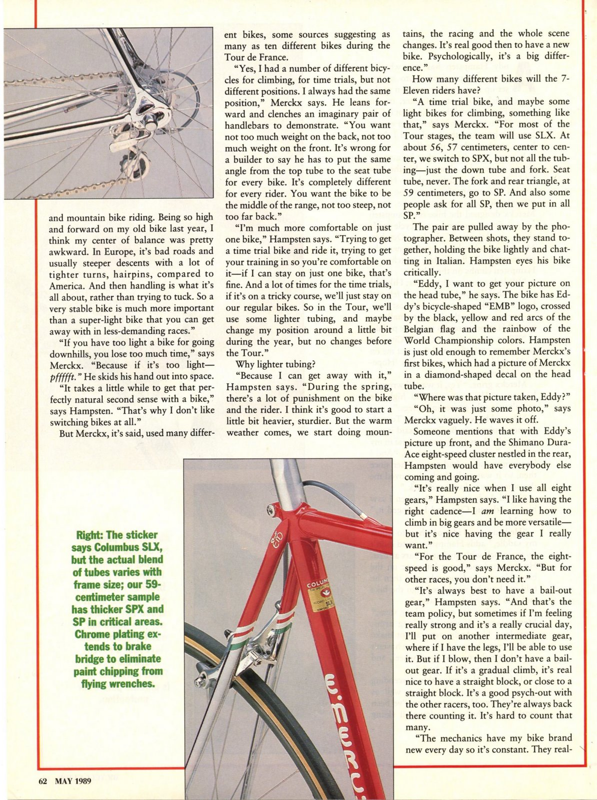 [Merckx_7-11_Bicycle_Guide_May_]