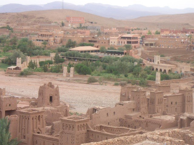 Dating Girl Ouarzazate
