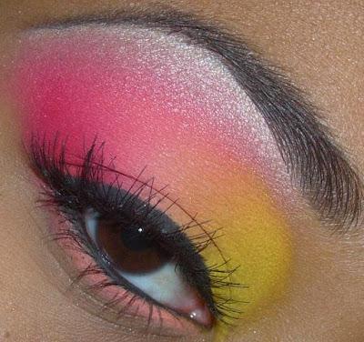 Queen Of Blending Makeup Pics From 2006