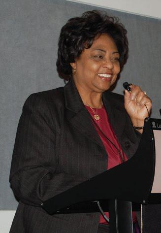 Shirley sherrod masters thesis