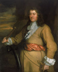 George Monck - Lord Protector
