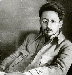 Yakov Sverdlov - Head of State