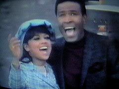Tammi Terrell - Marvin Gaye Jr.