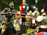 Jousting - Fatality