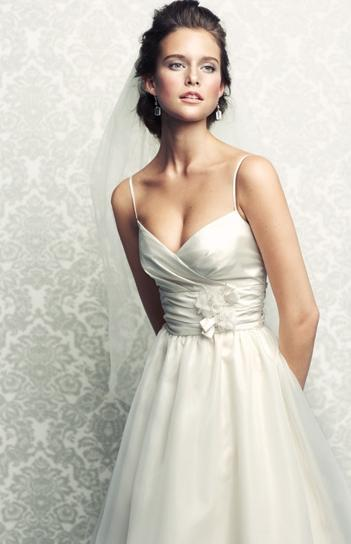 The Mikaella Bridal Gowns Collection Preweddings And