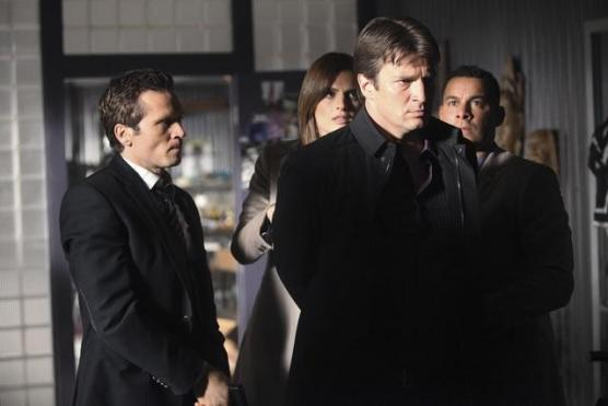 Castle Season 3 Episode 1 Spoiler Pictures- TV Series Lounge