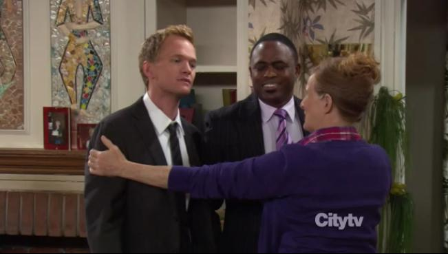 How I Met Your Mother Season 6 Episode 2 Review: Cleaning