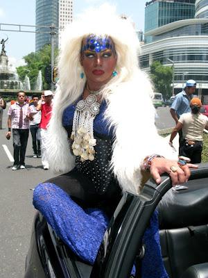 transsexual hamlinton la