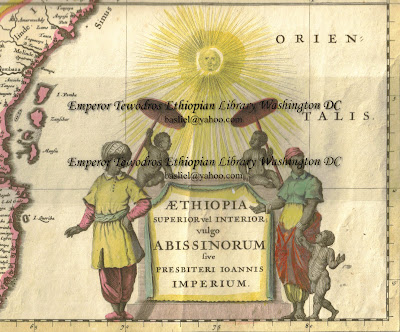 Ethiopedia or encyclopedia for ethiopia the mysterious origin of cartographers produced hundreds of maps known as the prester john maps these were maps of ethiopia and abyssinia covering the baher negash province gumiabroncs Image collections