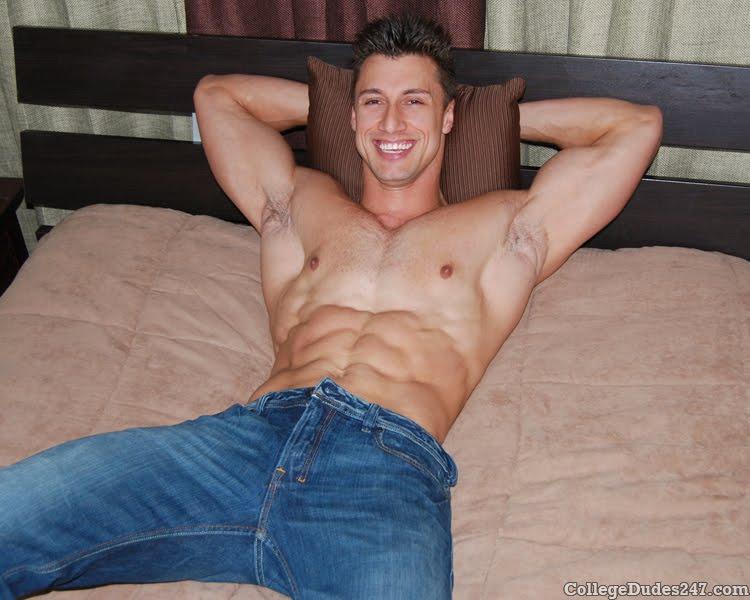 Hot Guy Gay Porn