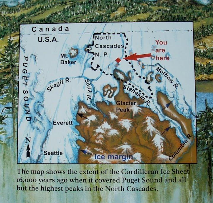 Progressive Alaska Eastern Washington North Cascades