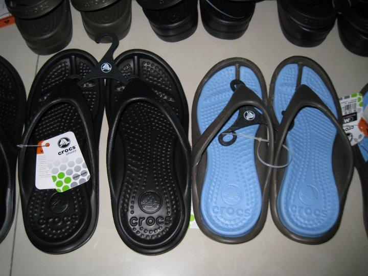 1b5cf0adf Croc sandal rm40 (less 5% digi today   rm38 only)