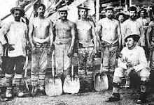 a 100 años de la masacre de Santa Maria de Iquique...