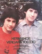 Hermanos Vergara Toledo...