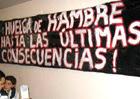 Presos políticos Mapuches...