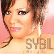 SYBIL - SHINING STAR - 2008