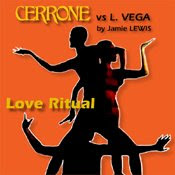 Dance Ritual - Love And Dance Ritual (Jamie Lewis Mixes) 2008