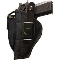 ProReview101: Uncle Mike's Walther P22 Holster with mag pouch