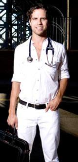 Jay Parkinson e la medicina 2.0
