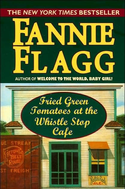 Fried Green Tomatoes Book