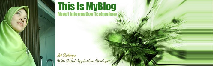 This is myblog