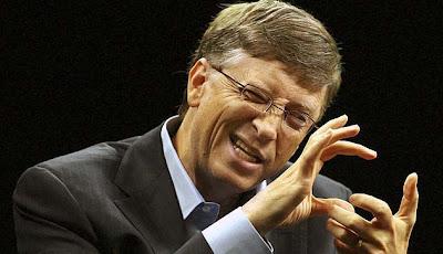 Билл Гейтс рассказывает о Vista (Фото)