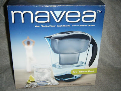 { REVIEW } Mavea Water Pitcher...