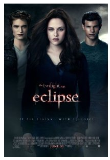 { REVIEW } Twilight Saga Eclip...