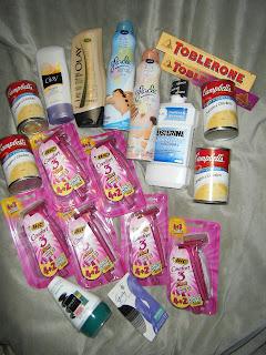 [NOTE] Walgreens Trip (Saved $...