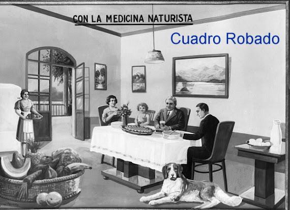 Con la Medicina Naturista