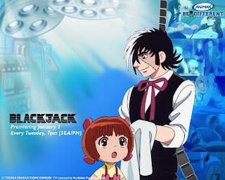 Black Jack - Bác sĩ quái dị . Black+Jack