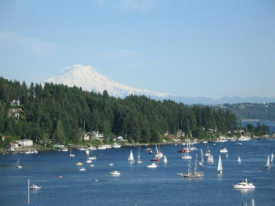 Downtown Gig Harbor Home Rental