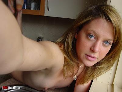 Pics myself I shot nude