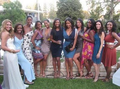 madesu blog: gabrielle union wedding pictures