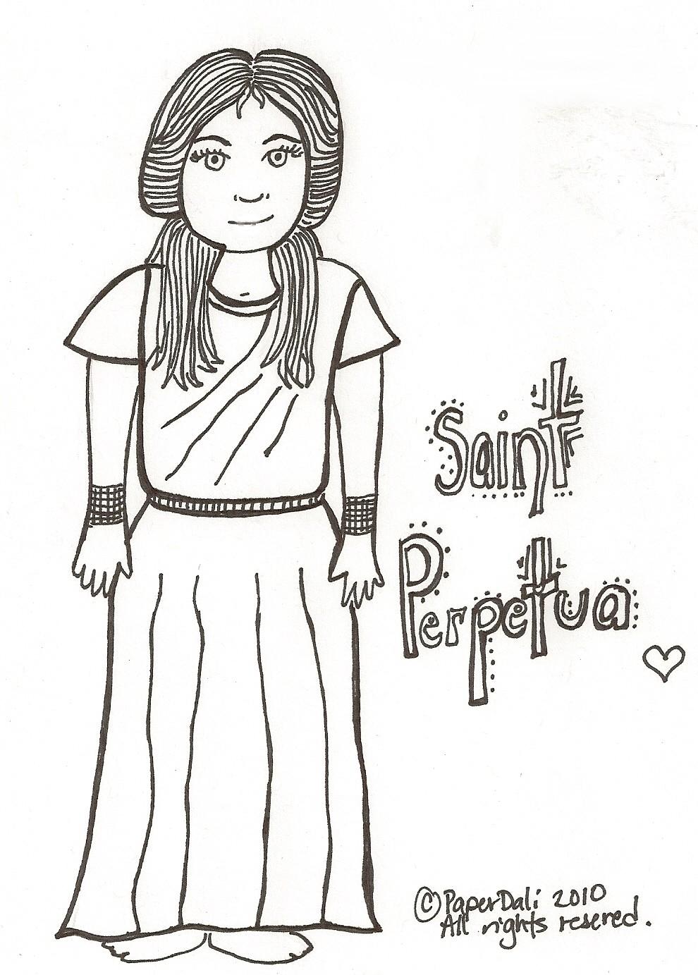 Sacagawea Printable Coloring Pages