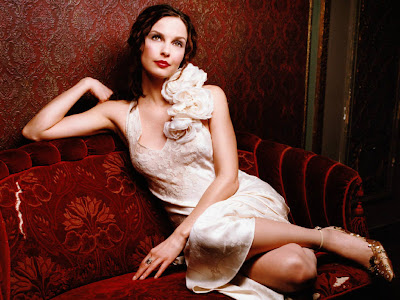 Ashley Judd Gallery