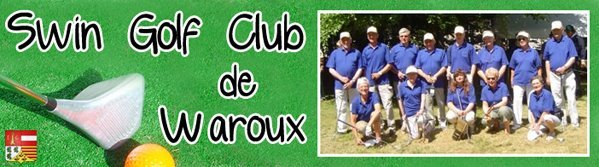 Swin Golf Club de Waroux