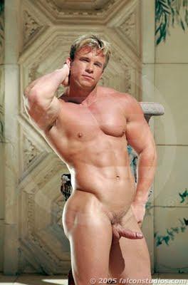 Dalton porno gay