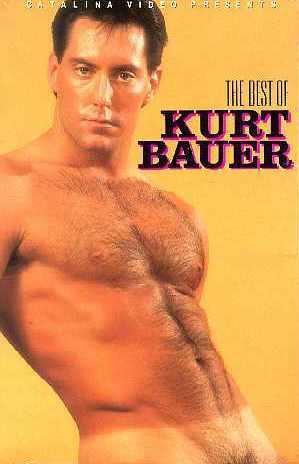 Kurt bauer sex star