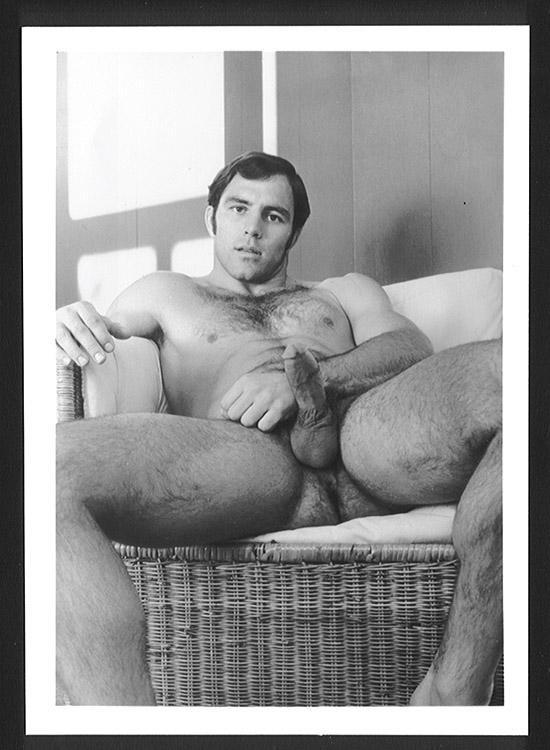 Mccoy nude colt