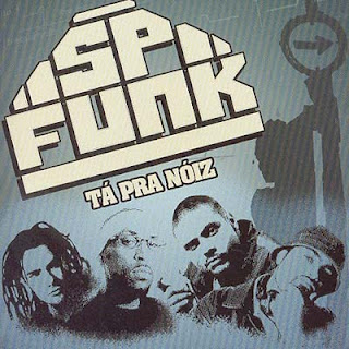 Albuns do Sp Funk