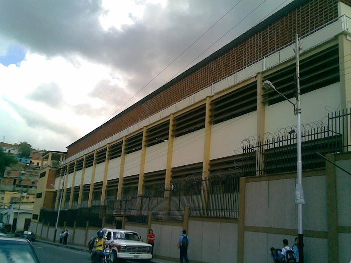 Colegio MAdreRafols