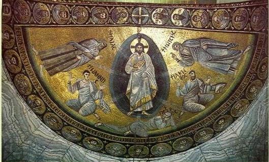 Жития на светиите: св. мъченик Понтий