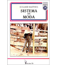 "LIVRO:""SISTEMA DA MODA"""