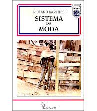 "LIVRO:""SISTEMA DA MODA"""