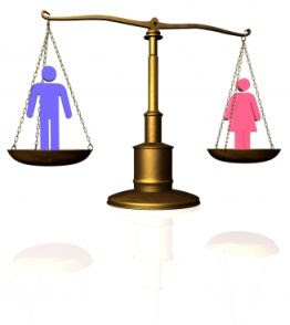 E.A.P: GENDER DISCRIMINATION