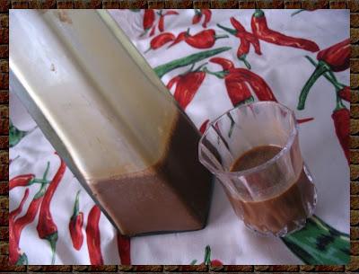 crema liquore al caffè