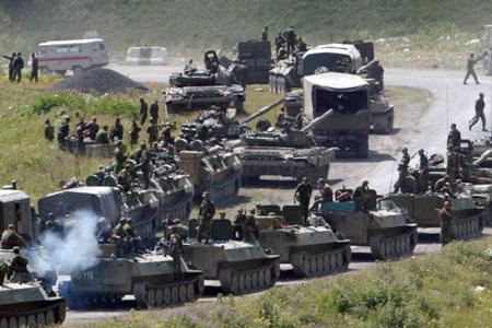 Ukraina dan Perang Hybrid Gaya Baru Rusia-AS