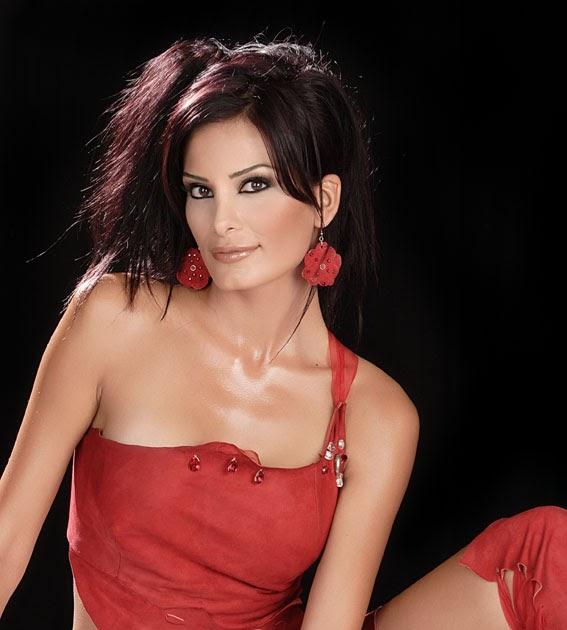 Hot Lebanese 58